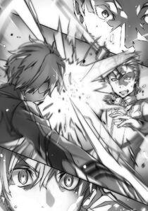 Sword Art Online Vol 11 - 042