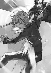 Sword Art Online Vol 13 - 091 1