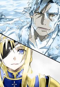 Sword Art Online Vol 13 - 223 colorized