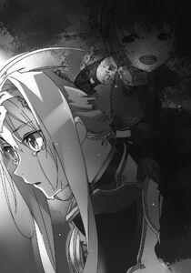 Sword Art Online Vol 13 - 145 1