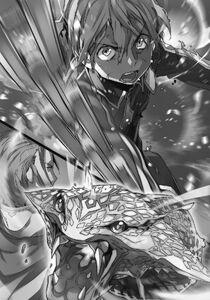 Sword Art Online Vol 11 - 248