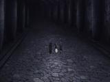 Подземелье Железного дворца