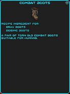 IGI Combat Boots