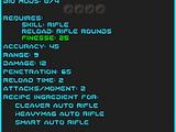 Auto Rifle