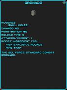 IGI Grenade