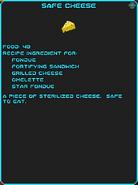 IGI Safe Cheese