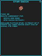 IGI Star-Bacon
