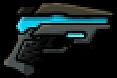 Lazer pistol