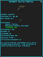 IGI Smart Auto Pistol