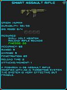 IGI Smart Assault Rifle