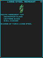 IGI Living Steel Remnant