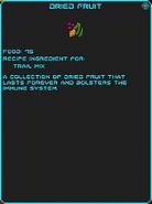 IGI Dried Fruit