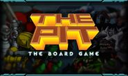 ThePit The Board Game