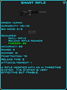 IGI Smart Rifle