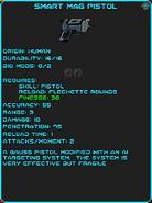 IGI Smart Mag Pistol