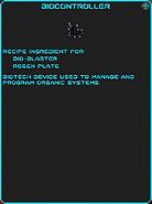 IGI Biocontroller