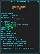 IGI Auto-Shotgun