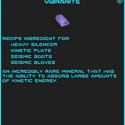 Vibranite