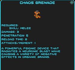 Chaos Grenade info.png