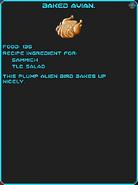 IGI Baked Avian