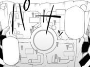 Rovia's quest map - Barcarolle manga c2
