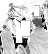 Kirito envisioning Asuna's future in SAO - Progressive manga c7