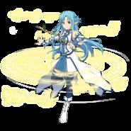(Undine Healer) Asuna MD
