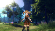 Silica and Pina in Ainground