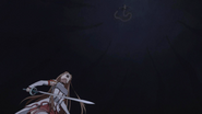 EP13 The Skull Reaper spotted by Asuna