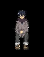 Comatose Kirito UW Full Body