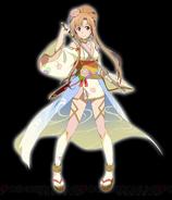 AsunaCodeRegisterKimono