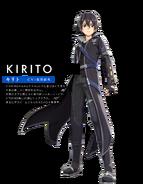 HR Kirito