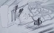 Hollow Realization Manga Asuna