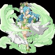 (the Gale Dancer) Asuna MD