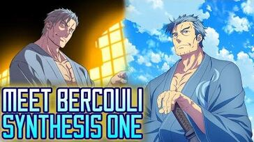 Meet_Bercouli_Synthesis_One!_-_An_Introduction_Sword_Art_Online_Wikia