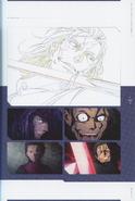 WoU Mini Fan Book - Vassago Page 33