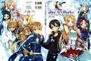 Abec Art Works Cover-Back