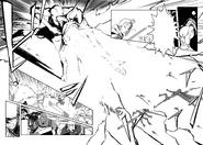 Asterius's breath attack - Progressive manga c17