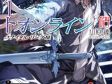 Sword Art Online Light Novel Volume 24