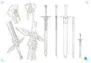 Design Works Concept for Dark Repulser