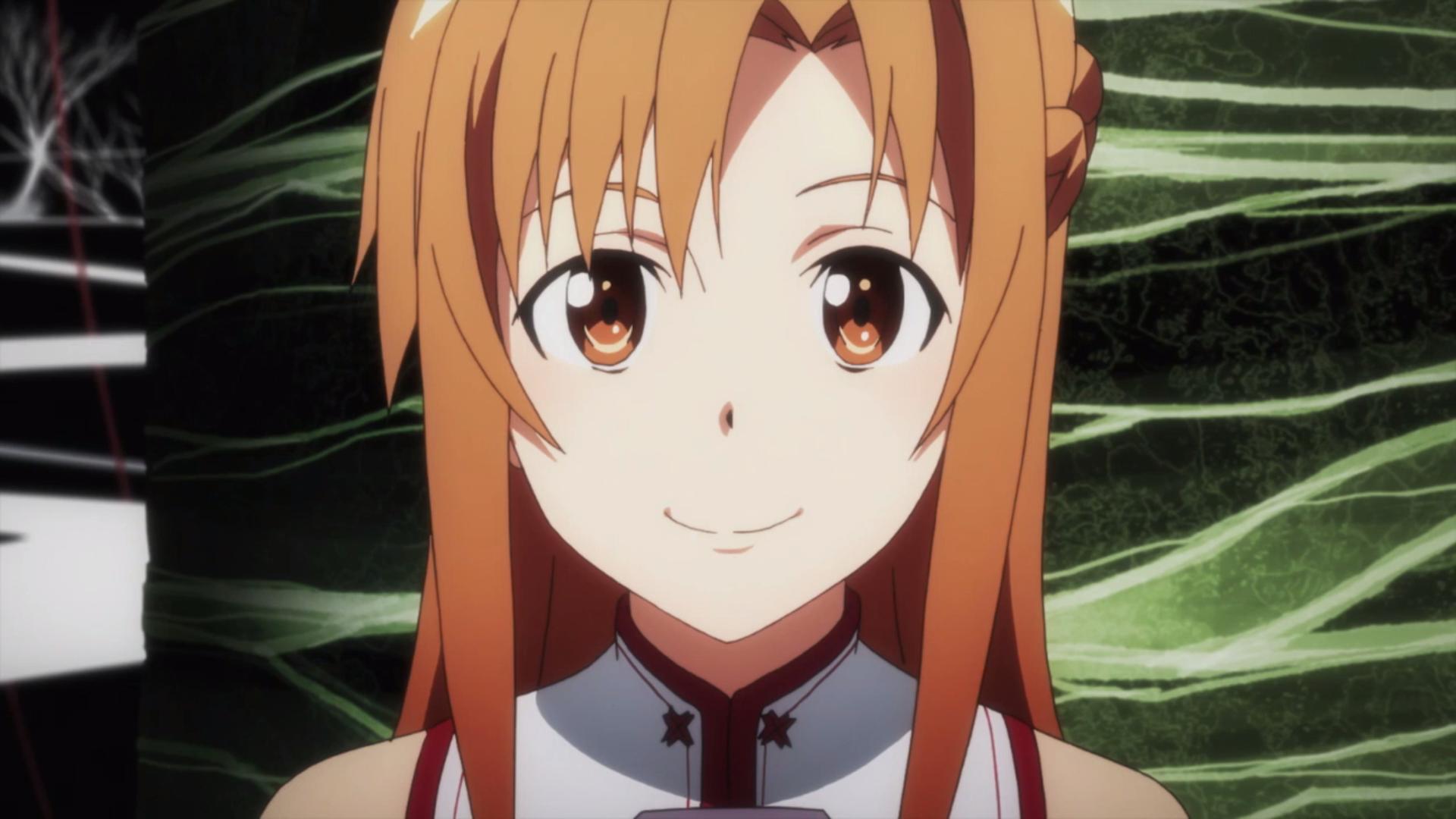 Yuuki Asuna Sword Art Online Wiki Fandom