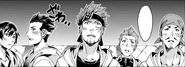 Fuurinkazan real life appearance in OS manga