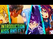 Introduction to Kiss & Fly - Sword Art Online Wikia Features