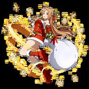 (Flash of the Chrismas Eve) Asuna MD