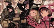 Gun Gale Online Vol 07 - 003-005