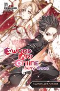 YenPress SAO Vol 4