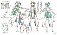 Asuna Design Works II