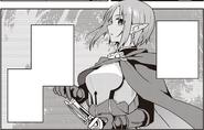 Kizmel - Rainbow Bridge manga