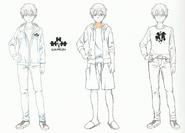 OS Production Book Kazuto Design Art 2