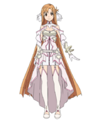 Asuna Stacia UW Full Body